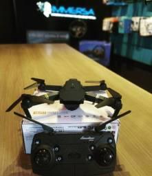 Drone Eachine E58 by Mavic -FPV- Altitude Hold - Modo HeadLess - Tecla de retorno
