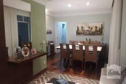 Apartamento à venda com 4 dormitórios em Dona clara, Belo horizonte cod:275456