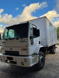 Ford Cargo 1717 2009