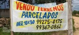 Título do anúncio: Terreno no Ronaldo Aragão