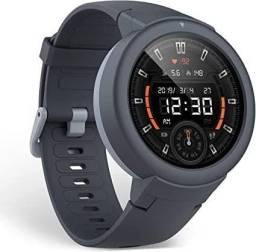 Título do anúncio: Amazfit Verge A1811. GPS/Glonass - Cinza<br><br>