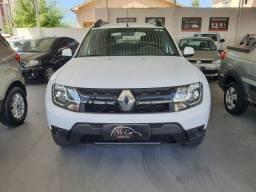 Renault Duster 1.6 CVT Expression 2020