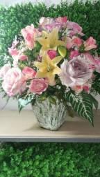 Título do anúncio: Arranjos de flores