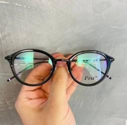Armação Óculos de Grau Masculino Feminino
