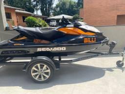 Jet ski sea doo GTR 215