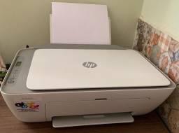 IMPRESSORA HP 2776 WIFI 2 MESES DE USO