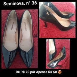 Sapatos/Sandalias