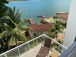 Casa Frente Mar para Venda em Angra dos Reis, Gambôa do Belém (Cunhambebe), 3 dormitórios,