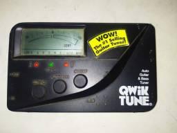 Afinador Qwik Tune