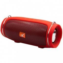 Caixa De Som Bluetooth Xtrad Modelo Jbl Entrada Pen Drive