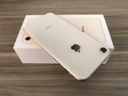 Vendo Iphone 8 Rose Gold 64gb