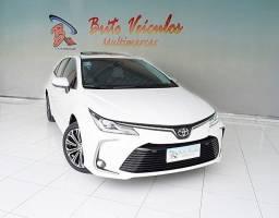 Título do anúncio: Toyota Corolla 2.0 Vvt-ie Flex Altis Direct Shift 2021