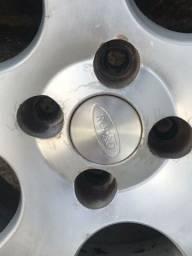 Roda esportiva aro 13 GM