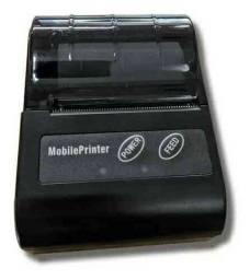 Impressora mini Portátil Termica  Bluetooth !!!!!