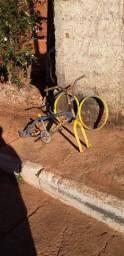 Vendo quadro de bike pro X original