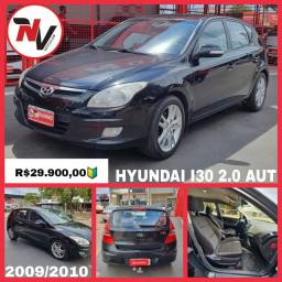 Hyundai/ I30 Gls aut 2009/2010