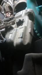 tanque de combustivel Versa 2013