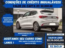 Fiat Argo 2018 - Condições de aquisição inigualáveis no Brasil !