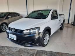 Volkswagen - Saveiro 1.6 Startline Cs Flex ( Completo ) !!