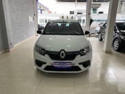 Renault Sandero EXpression 1.0 2020!!!