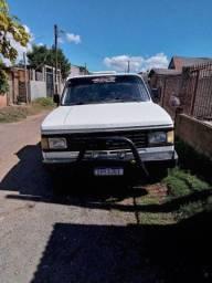 C20 Gasolina/GNV ano 89