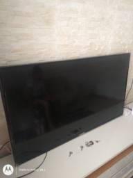Título do anúncio: Tv Samsung 49