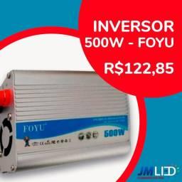 Inversor 500w - FOYU