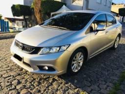 Título do anúncio: Honda Civic 2016 com GNV