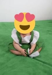 Roupinha de Bebê