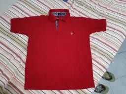 Duas camisas polos originais tam M