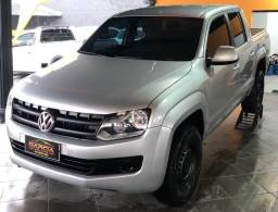 Volkswagen Amarok 2.0 Diesel 4x4 2013