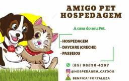 Hospedagem para Pets