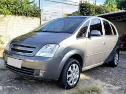 Ágio GM Meriva 1.8 auto 2012 - Entrada + parcelas de R$399,00