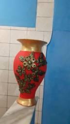 Vaso de decoração. Muito lindo.