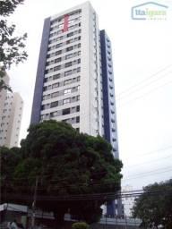 Apartamento com 2 dormitórios para alugar, 65 m² - Cidade Jardim - Salvador/BA