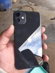 Celular muito novo iPhone 11 128 g