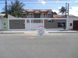 Apartamento com 2 quartos (1 suíte) à venda, 75 m² por R$ 265.000 - Centro - São Pedro da