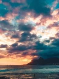 Título do anúncio: Apartamento temporada Copacabana