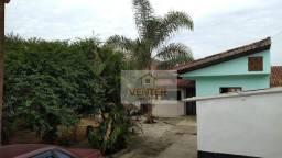 Casa com 2 dormitórios à venda, 97 m² por R$ 370.000 - Jardim Santa Tereza - Taubaté/SP