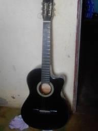 Vendo um violão eletrico