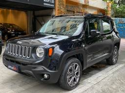 Jeep Renegade 2.0 Turbo Diesel Long. 2018