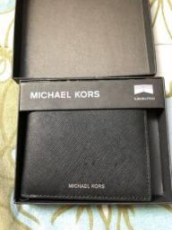 Carteira masculina Michael kors original