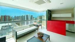 Edifício Vitreo com 4 quartos na Ponta Verde em Maceió