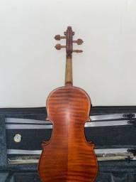 Título do anúncio: Violino Dominante 3/4