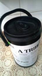 Cooler de Cervejas Geladeira redonda