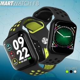 smartwatch f 8 original R$170