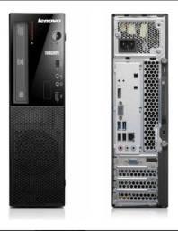 gabinete Lenovo Thinkcentre i5 4440 4 geração, 8 gigas ddr3  hd 500 gigas se mi novo