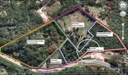 Terreno 86.000 m² na Colonia Antonio Prado - Almirante Tamandaré