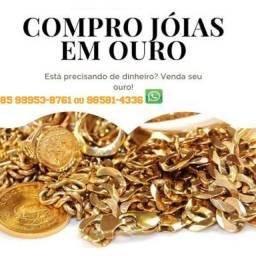 Avaliação de jóias de ouro