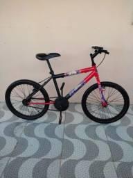 Bicicletas aro 2 bem conservadas por 250 cada!